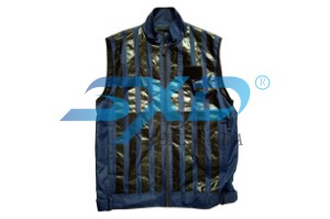 Anti-Attack Cloth (Short sleeve)