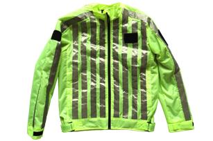 Anti-Attack Cloth(Green)