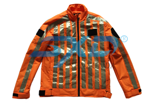Anti-Attack Cloth(Orange)