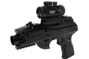 High power laser glaring gun-996