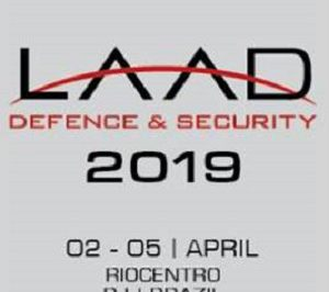 2019 LAAD DEFENSE&SECURITY